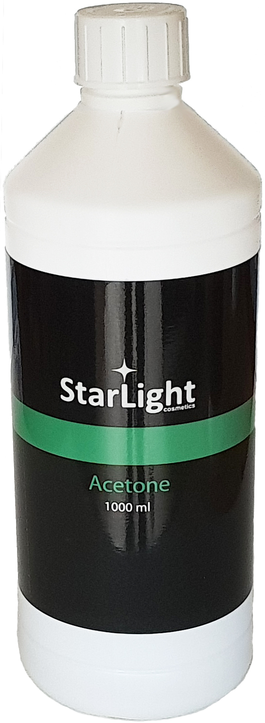Naglar Acetone - 1000 ml