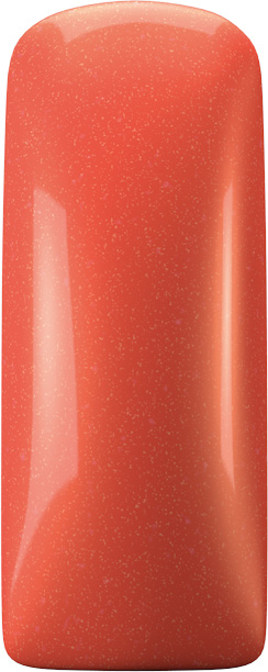 Naglar Gelpolish Coral - 15 ml