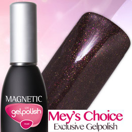 Naglar Gelpolish Mey�s Choice - 15 ml