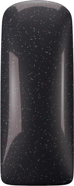Naglar Gelpolish Little Black Dress - 15 ml