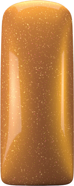 Naglar Gelpolish Golden Dancing Shoes - 15 ml