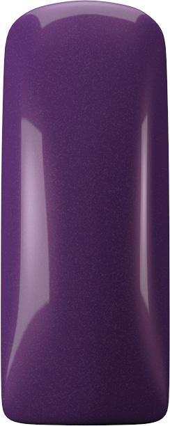 Naglar Gelpolish Kit Poison Purple - 15 ml