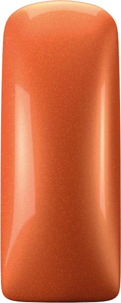 Naglar Gelpolish Amalia Orange - 15 ml