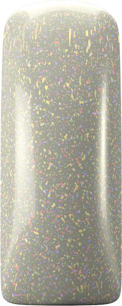 Naglar Gelpolish Holografic Silver - 15 ml