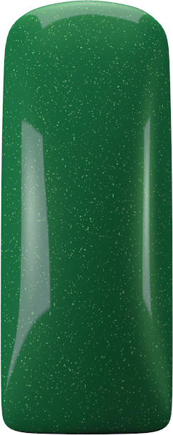 Naglar Gelpolish Green with Envy - 15 ml