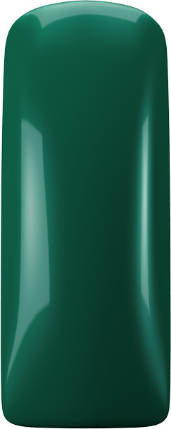 Naglar Gelpolish Bermuda Green - 15 ml