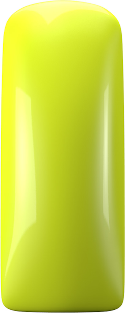 Gelpolish Neon Yellow -15ml