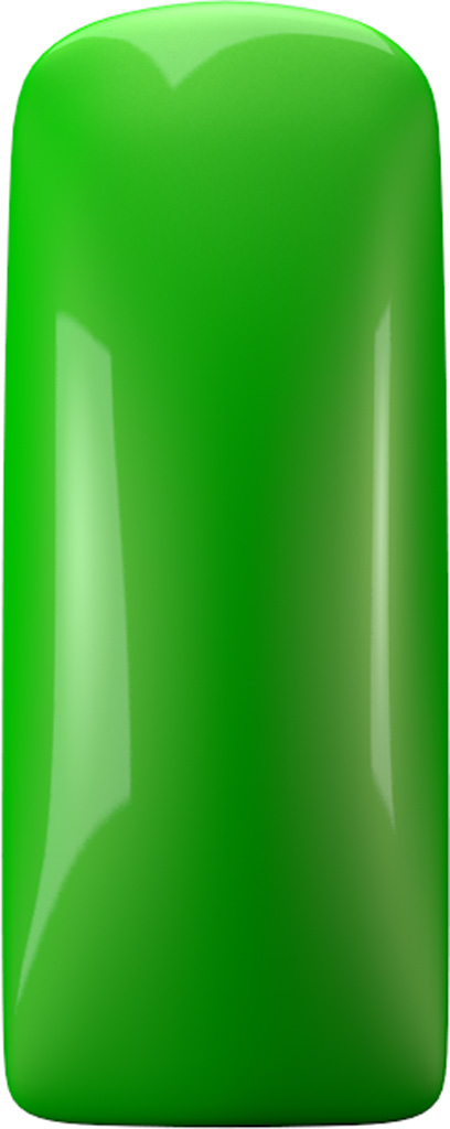 Naglar Gelpolish Neon Green -15ml