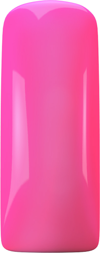Gelpolish Neon Pink -15ml