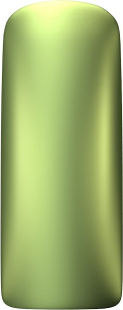 Naglar Gelpolish Chromatic Lime - 15 ml