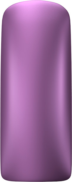 Naglar Gelpolish Chromatic Purple - 15 ml