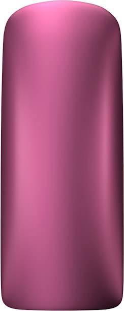 Naglar Gelpolish Chromatic Fuchsia - 15 ml
