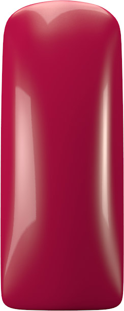 Naglar Gelpolish Ferrari Red - 15 ml