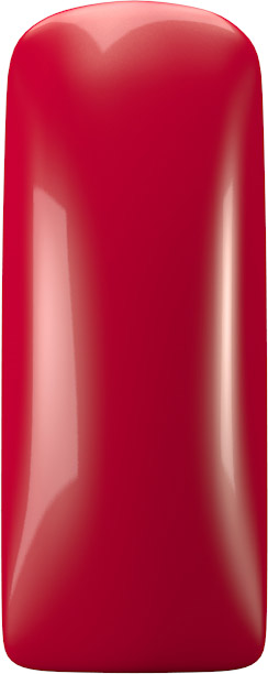 Naglar Gelpolish Lambourgini Red - 15 ml