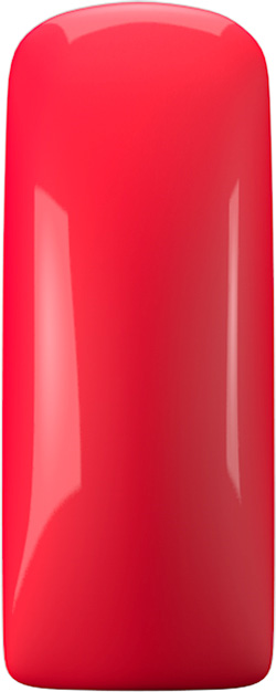 Naglar Gelpolish Red Hot - 15 ml