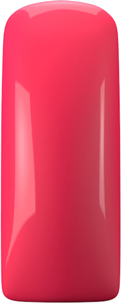 Naglar Gelpolish Hot Pink - 15 ml