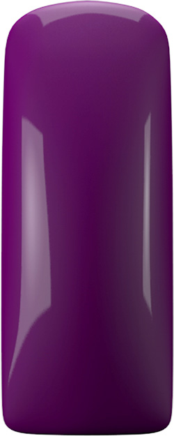 Naglar Gelpolish Pastel Purple - 15 ml