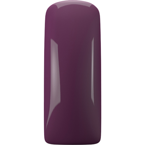Naglar Gelpolish Pouting Plum - 15 ml