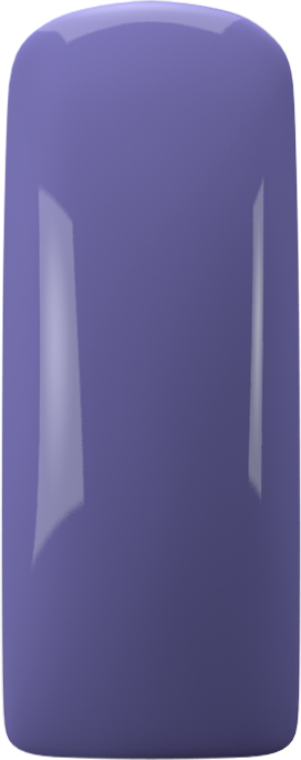 Naglar Gelpolish Blueberry Emotions - 15 ml