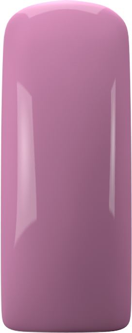 Naglar Gelpolish Barbella Lilac - 15 ml