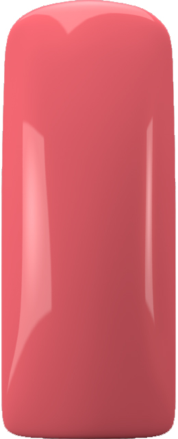 Naglar Gelpolish Pea Coat Pink - 15 ml