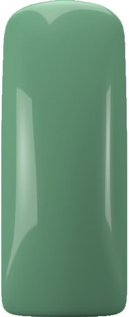 Naglar Gelpolish Green Gecko - 15 ml