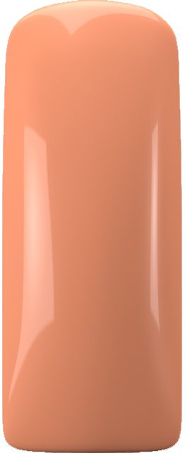 Naglar Gelpolish Sassy Salmon - 15 ml