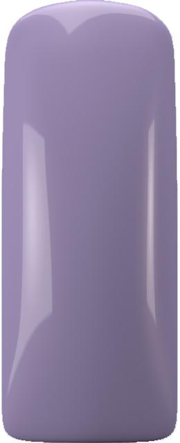 Naglar Gelpolish Babbling Blue - 15 ml