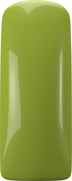 Naglar Gelpolish Gleamy Green - 15 ml