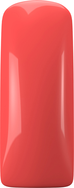 Naglar Gelpolish Painstkingly Pink - 15 ml