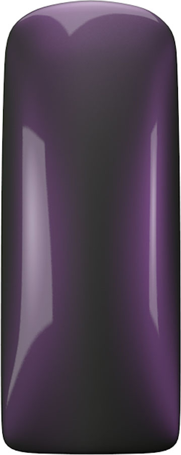 Naglar Gelpolish Purple Piste - 15 ml