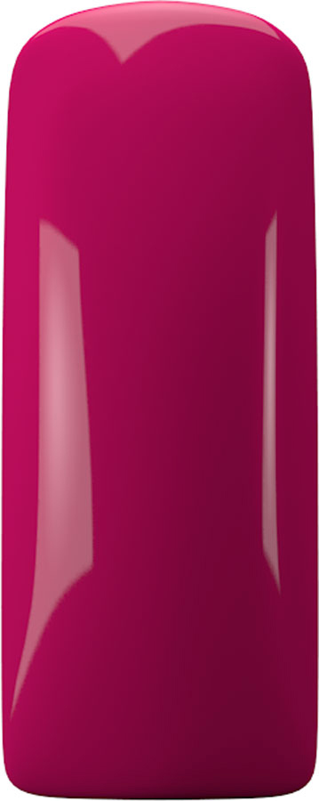 Naglar Gelpolish Fuchsia - 15 ml