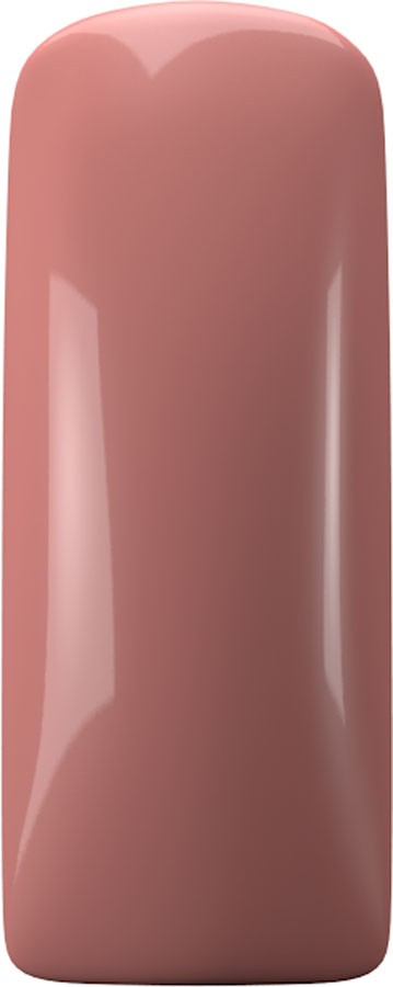 Naglar Gelpolish Nude Pink - 15 ml