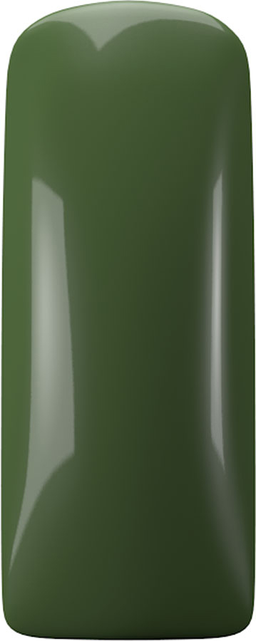 Naglar Gelpolish Army Green - 15 ml