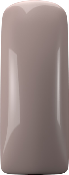 Naglar Gelpolish Warm Grey - 15 ml