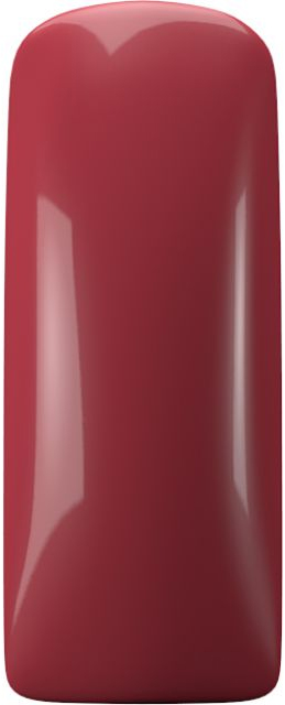 Naglar Gelpolish Roxy Red - 15 ml