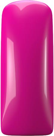 Naglar Gelpolish Las Palmas Pink - 15 ml