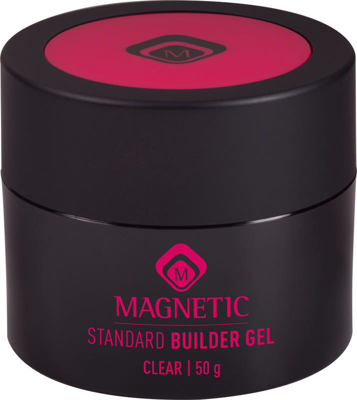 Standard Builder Gel Clear - 50 gram