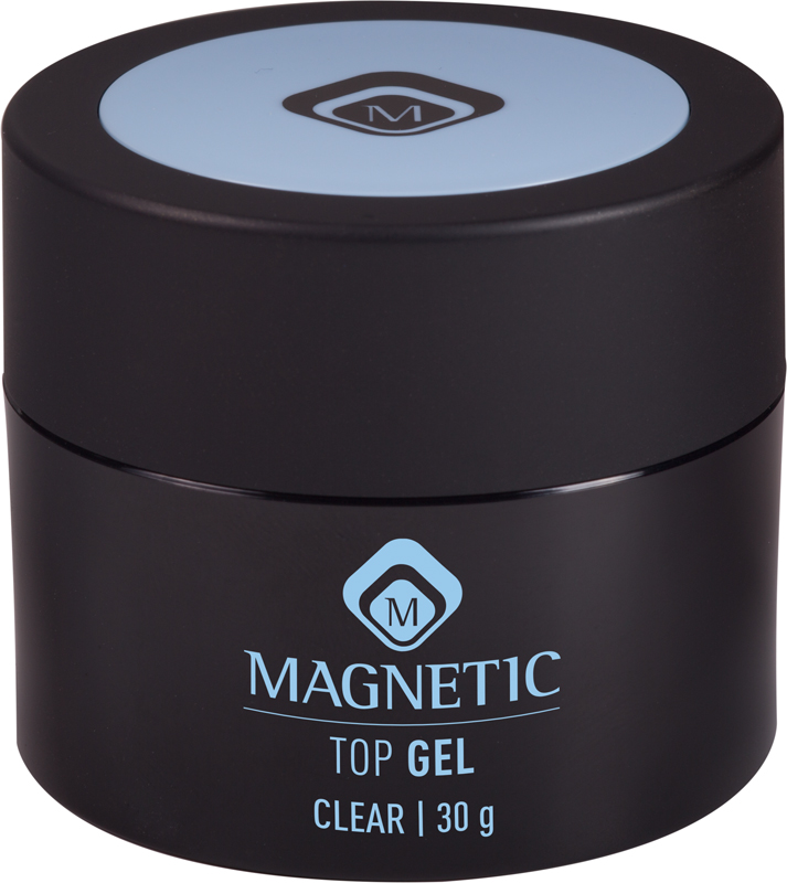 Naglar Top Gel - 30 gram
