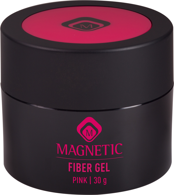 Sculpting Fiber Gel Pink - 30 gram