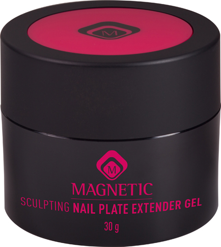 Naglar Sculpting Nailplate Extender Gel - 30 gram