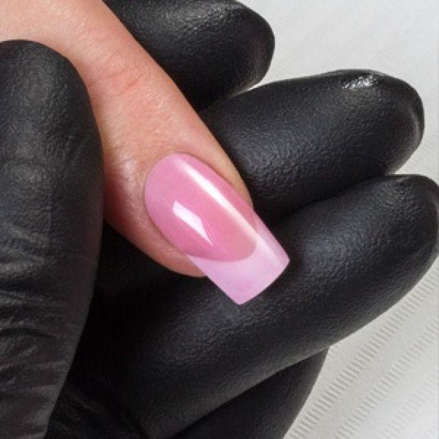 Naglar Supreme Finish Pearl Pink - 15 ml