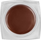 Naglar Color Gel Brown - 15 gram