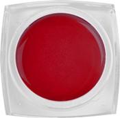Naglar Color Gel Dark Red - 7,5 gram