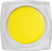 Naglar Color Gel Yellow - 15 gram