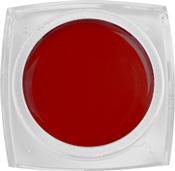 Naglar Color Gel Ferrari Red - 15 gram