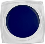 Naglar Color Gel Sky Blue - 7,5 gram