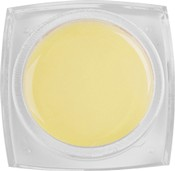 Naglar Color Gel Pastel Yellow Metallic - 15 gram