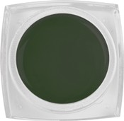 Naglar Color Gel Dark Green - 15 gram