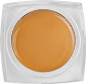 Naglar Color Gel Desert Gold Metallic - 15 gram